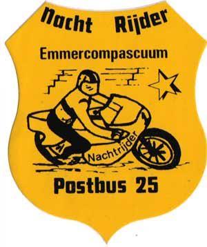 eQSL de Radio Night Rider Unname10