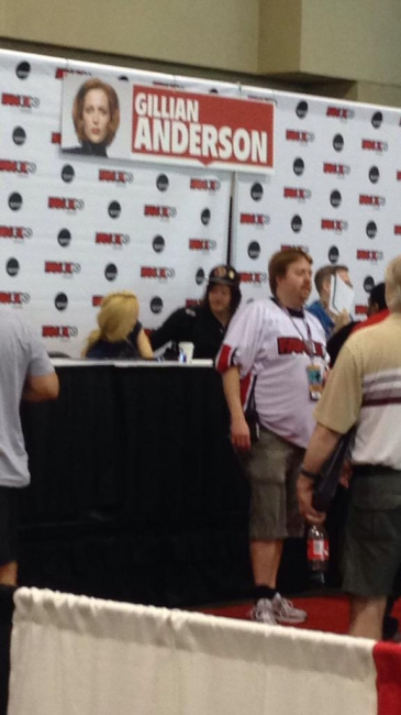 Fan Expo Canada 2015 1-ging13