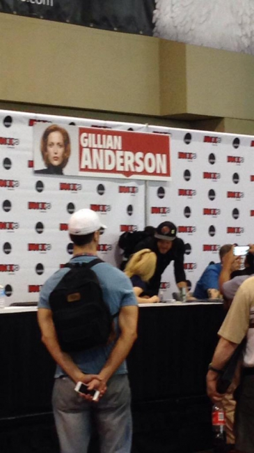 Fan Expo Canada 2015 1-ging14