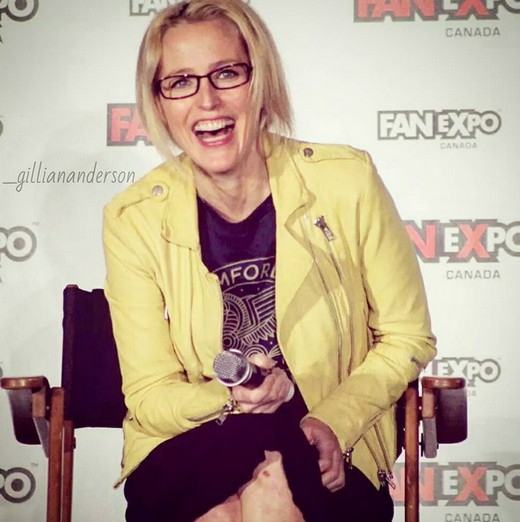 Fan Expo Canada 2015 1-ging45