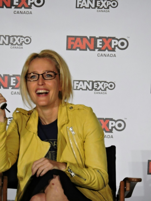 Fan Expo Canada 2015 1-ging53
