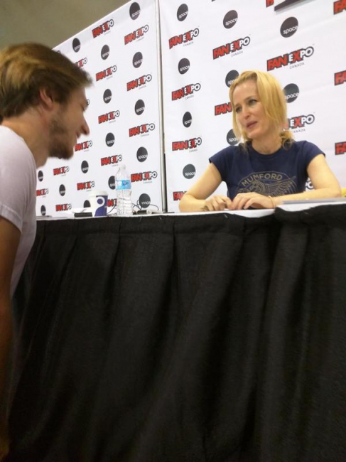 Fan Expo Canada 2015 1-ging67