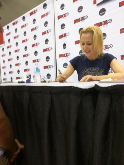 Fan Expo Canada 2015 1-ging71
