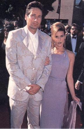 The X-files Emmys 95 1-laur13