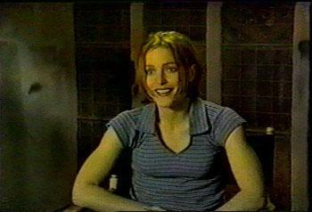 The X-Files MTV 1-mel132