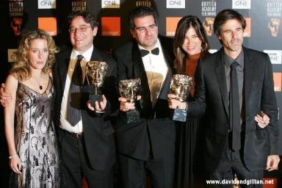 BAFTAS Awards 2005 10-mel21