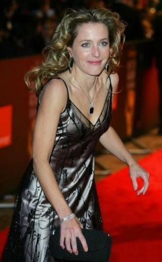 BAFTAS Awards 2005 12-mel19