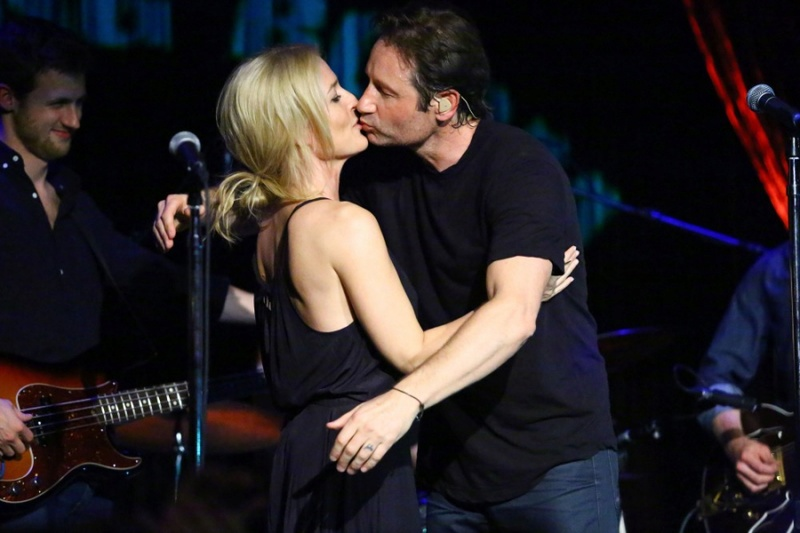 The X-Files Concerts 14-gin17