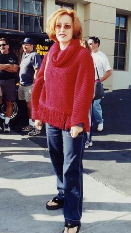 Contre le SIDA (L.A. 02/04) 16-mel12