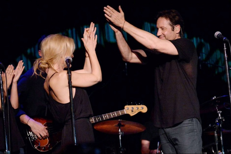 The X-Files Concerts 19-gin15
