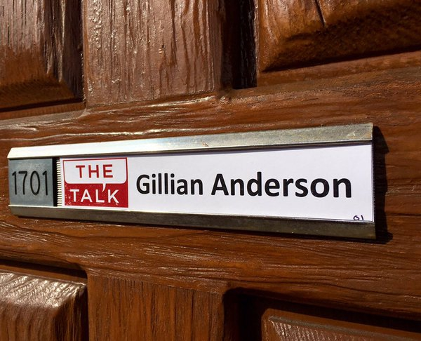 The Talk CBS 2-ging19