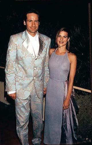 The X-files Emmys 95 2-laur13