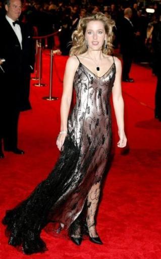 BAFTAS Awards 2005 2-meli31