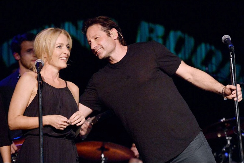 The X-Files Concerts 20-gin15