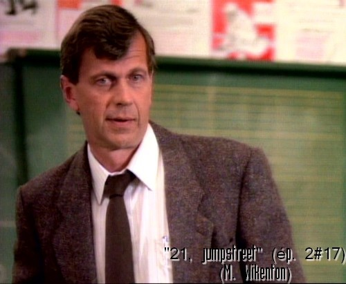 William B. Davis 20-ice10