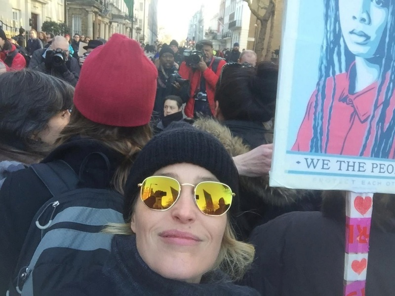 Womens March 21 Janvier 2017 3-ging30
