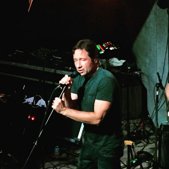 The X-Files Concerts 3-ging34