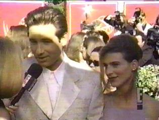 The X-files Emmys 95 3-laur13