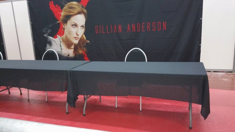 The X-files TGS 2015 4-ging15