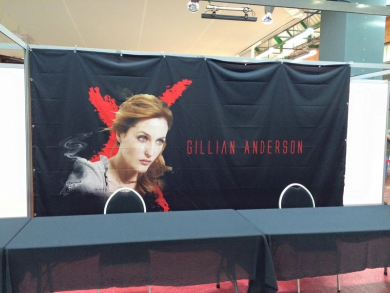 The X-files TGS 2015 4-ging21