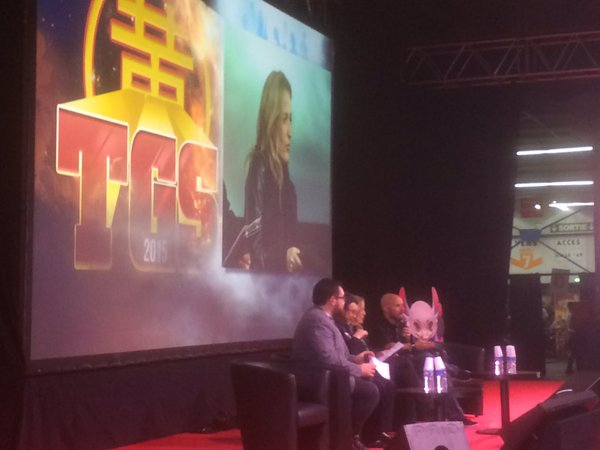 The X-files TGS 2015 4-ging26