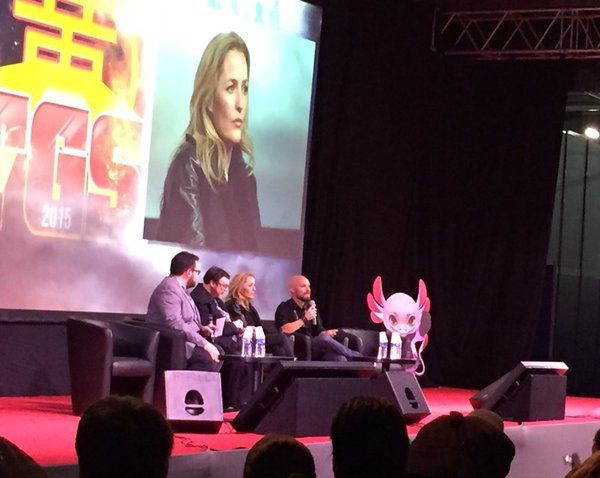 The X-files TGS 2015 4-ging33
