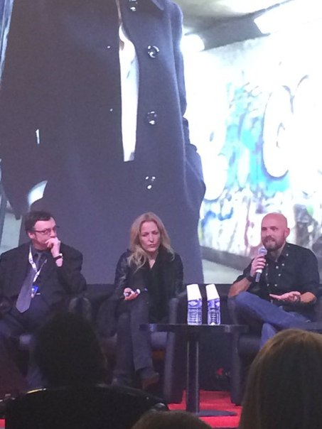The X-files TGS 2015 4-ging41