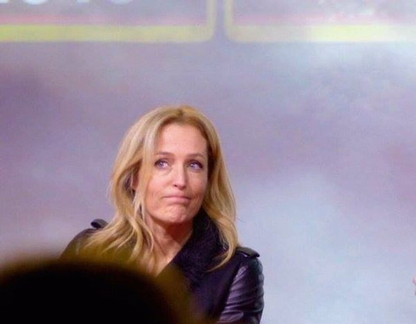 The X-files TGS 2015 4-ging58