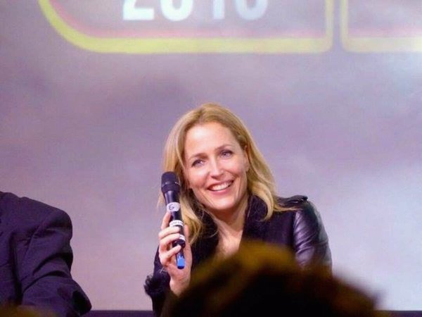 The X-files TGS 2015 4-ging59
