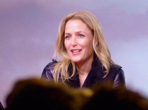 The X-files TGS 2015 4-ging61