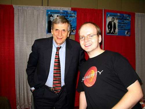 William B. Davis 4-jedi10
