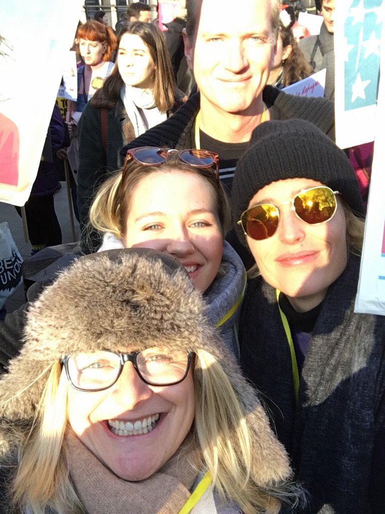 Womens March 21 Janvier 2017 5-ging29
