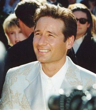 The X-files Emmys 95 5-laur13