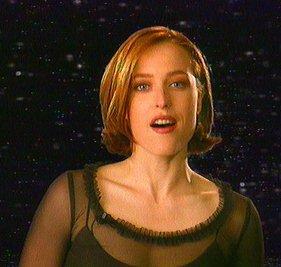 The X-Files MTV 7-meli30