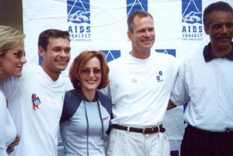 Contre le SIDA (L.A. 02/04) 8-meli29