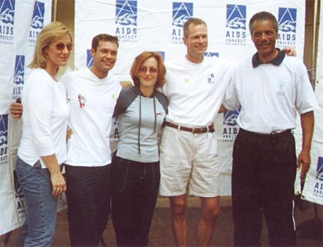 Contre le SIDA (L.A. 02/04) 9-meli28