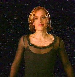 The X-Files MTV 9-meli30