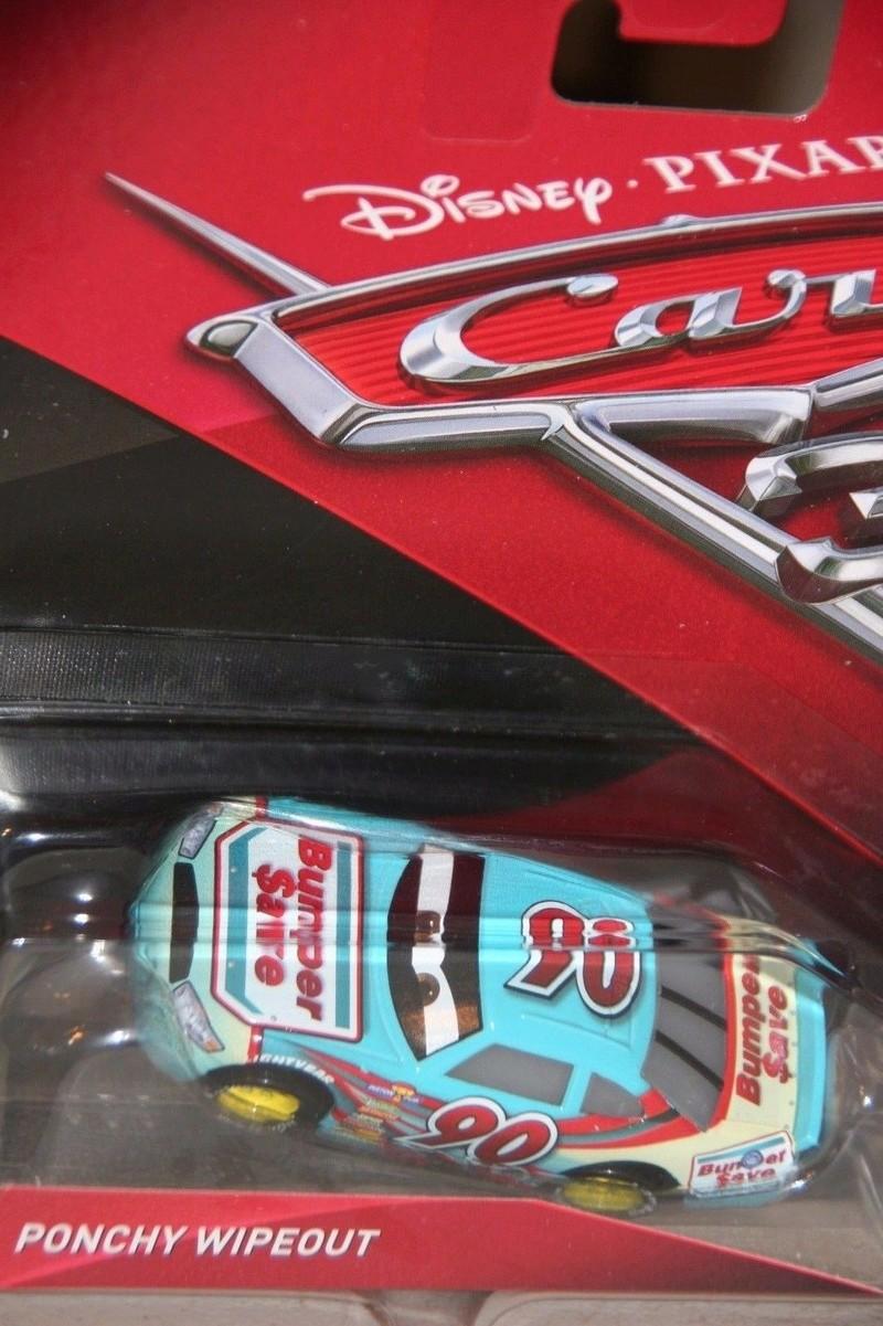 Les Racers Cars 3 - Page 3 Bumper11