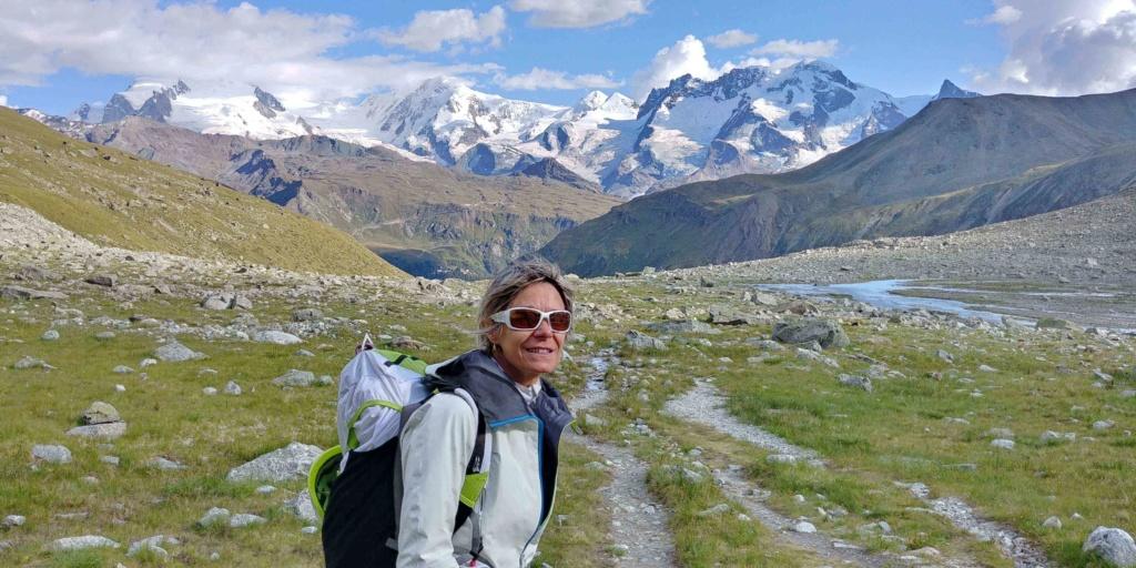 14 au 16 Août : Obergabelhorn 4063 m  Zinalrothorn 4221 m Cr1911