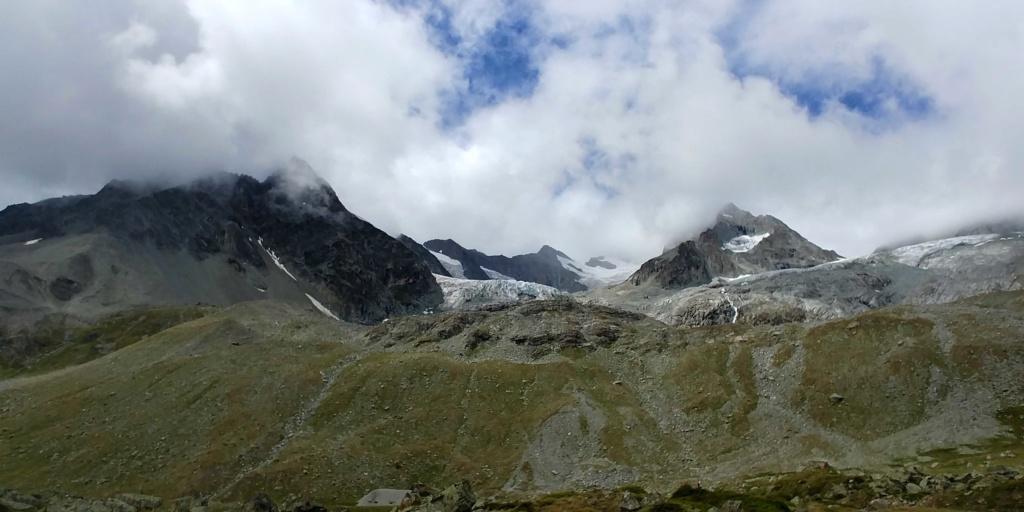 14 au 16 Août : Obergabelhorn 4063 m  Zinalrothorn 4221 m Cr211