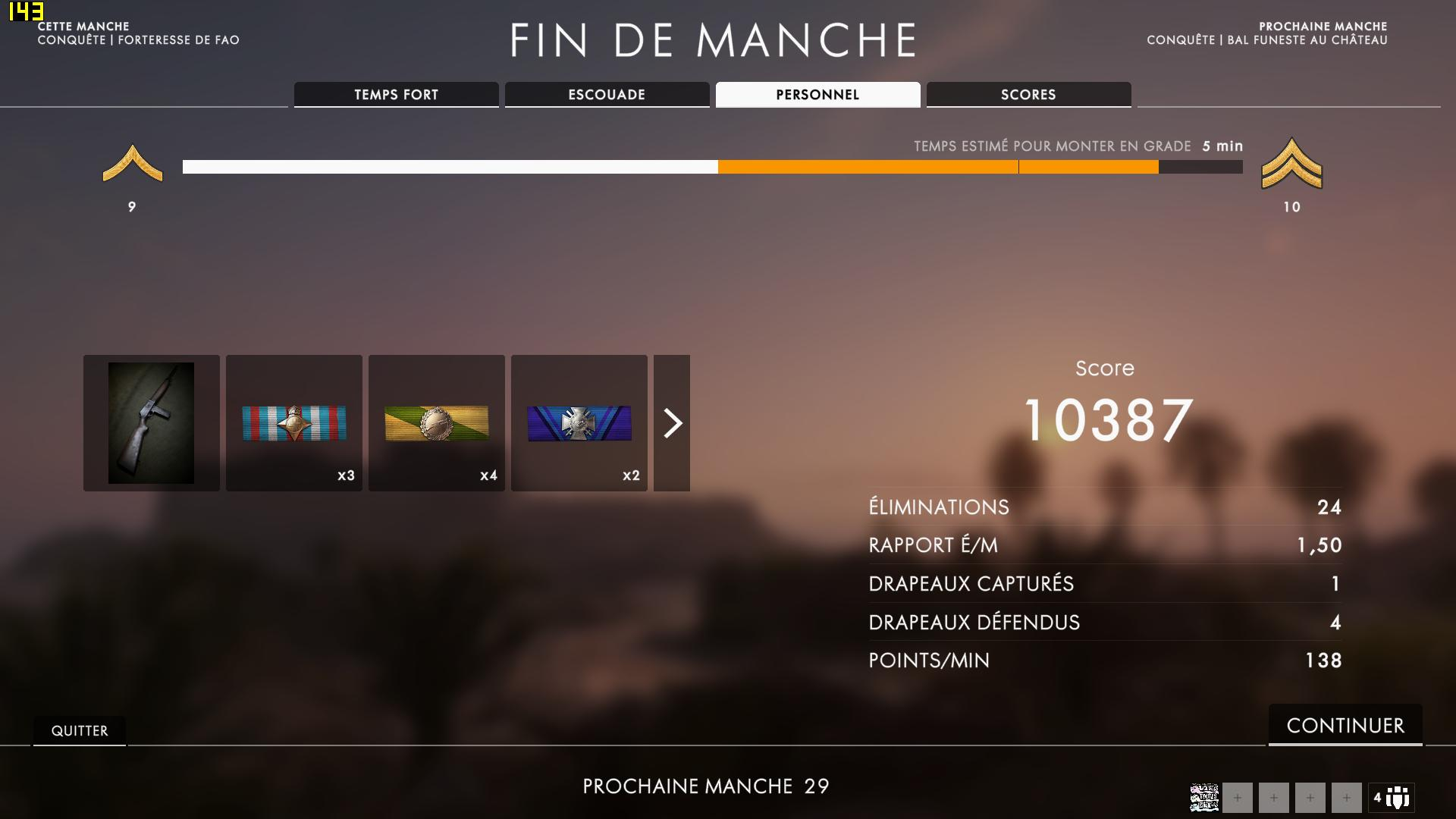BF1 : Captures  Bf1_2017