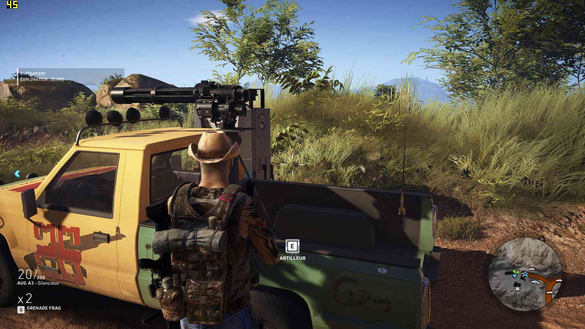Ghost Recon : Wildlands Grw_2012