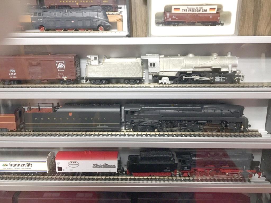 I am a railroad nut Trains13