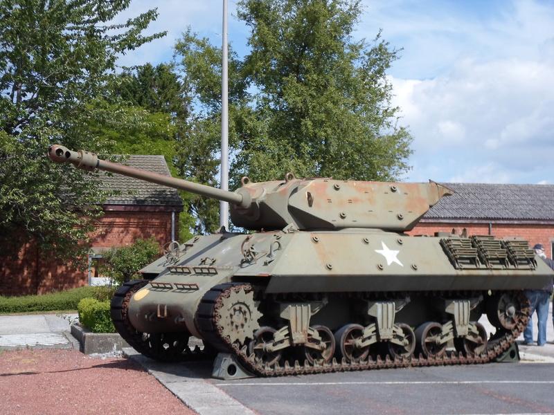 Visite des musées à Bastogne (10.06.2017) Sam_0624