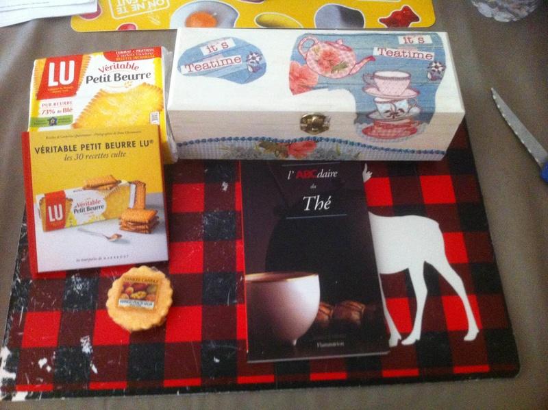photos Défi swap : Box dégustation de thés...made in bouteille! [6/6 photos postées] Img_4511