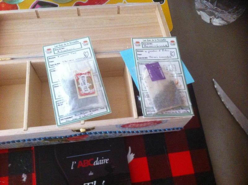 photos Défi swap : Box dégustation de thés...made in bouteille! [6/6 photos postées] Img_4512