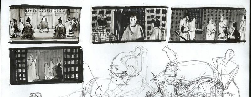 Etudes de Mihail - Page 6 Scan_226
