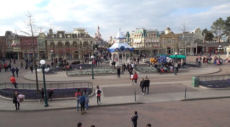 [Saison] 25ème Anniversaire de Disneyland Paris (jusqu'au 09 septembre 2018) Img_1313