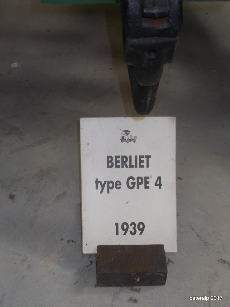 Visite de la fondation BERLIET  Berli108