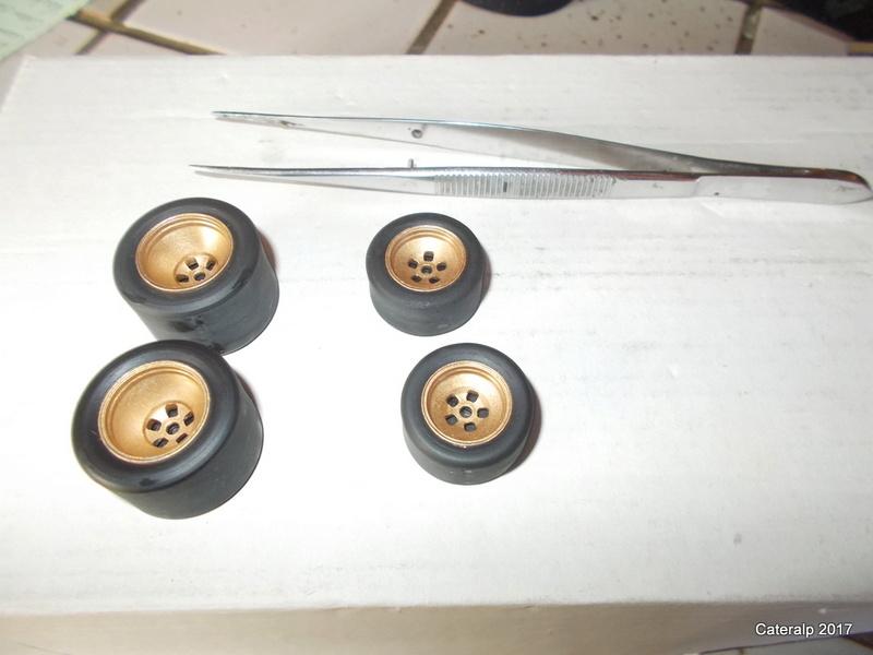Montage des pneus durs  Montag20